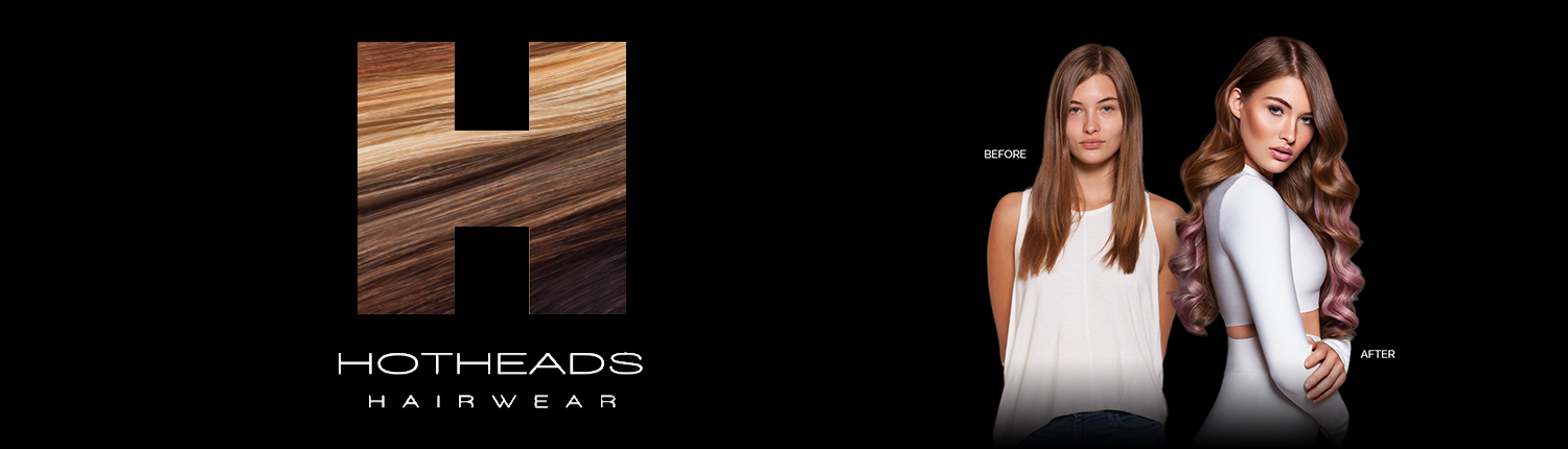 Hotheads Hair Extensions Eden Medical Spa Boutique